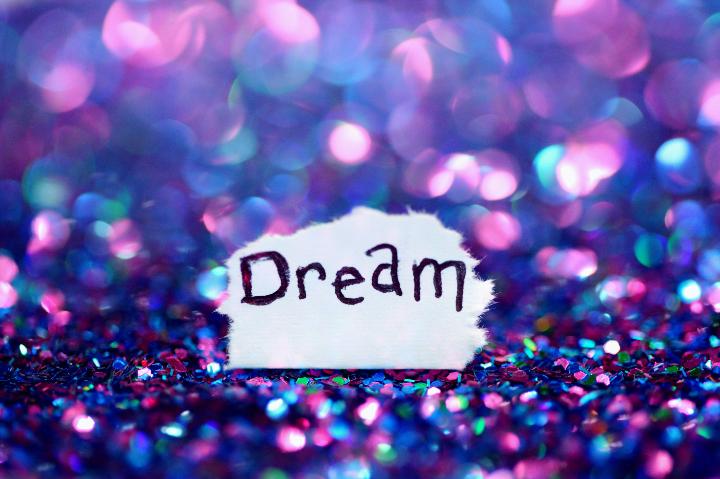 「叶えられた夢」
