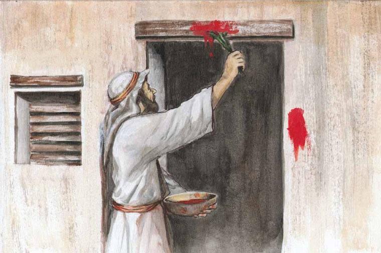 ヨハネによる福音書 講解 第4回 「思いがけないイエスの行動」